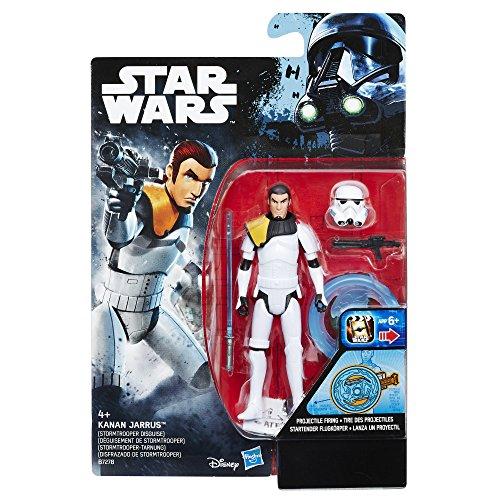 Hasbro Star Wars B7278El2 - Rogue One Battle-Action -