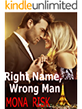 Right Name, Wrong Man (Doctor's Orders Book 2) (English Edition)