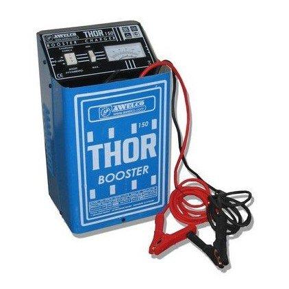 Booster de batterie professionnel