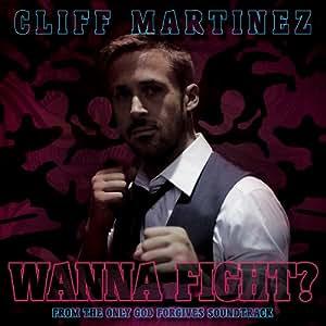 Wanna Fight [VINYL]