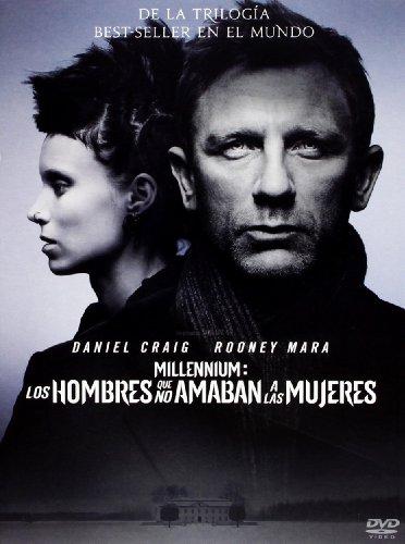 Los Hombres Que No Amaban A Las Mujeres [DVD]