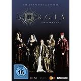 Borgia - Die komplette 2. Staffel