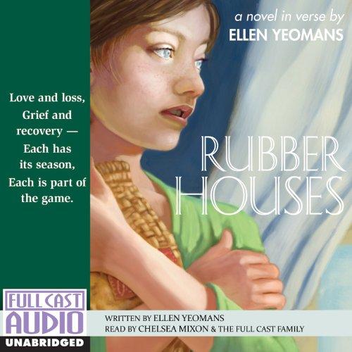 Rubber Houses  Audiolibri