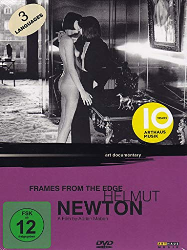 Edge-kunst (Helmut Newton: Frames from ... - Art Documentary)