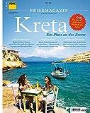 Die besten Reisemagazine - ADAC Reisemagazin Kreta Bewertungen