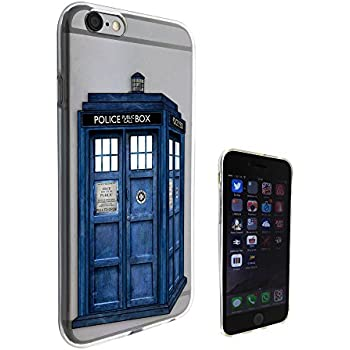 coque doctor who iphone 6