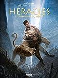 Héraclès - Tome 01 : La jeunesse du héros