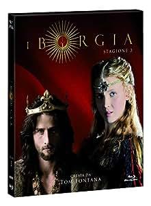 I Borgia Stagione 3 (Collectors Edition) (2 Blu Ray)