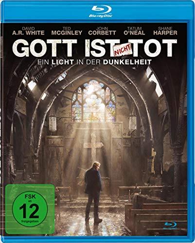 Gott ist nicht tot - Ein Licht in der Dunkelheit [Blu-ray]