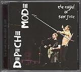 Depeche Mode THE ANGEL IN SAN JOSE 2005 LIVE 2CD set