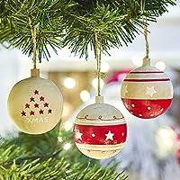 Weihnachtsdeko Cremefarben.Suchergebnis Auf Amazon De Für Weihnachtsdeko Beige Küche