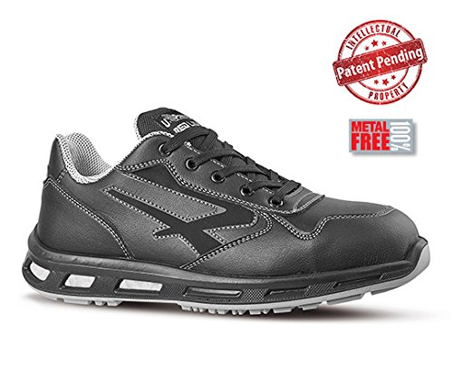 Scarpe antinfortunistiche non metalliche - Safety Shoes Today