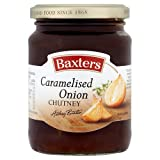 Baxters Karamellisierte Zwiebel -Chutney (320G)