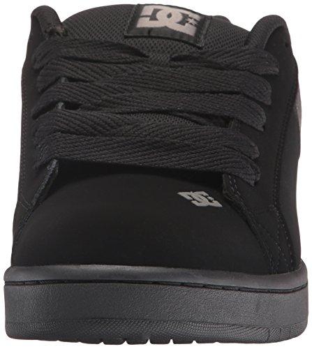 DC Shoes Court Graffik, Chaussures de skate homme Imprimé noir