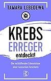 Krebserreger entdeckt! (Amazon.de)