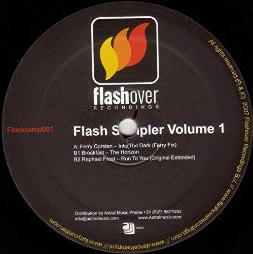 Flash Sampler Volume 1