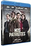 NOS PATRIOTES [Blu-ray]
