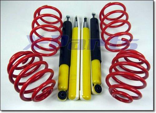 TA-Technix 1022083 Fahrwerk
