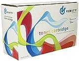 Vinity 5102071050 Kompatible Toner für Xerox Workcentre 3550 Entschädigung für 106R01531, 11000 Seiten, schwarz