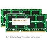 8GB RAM-Kit (2 x 4GB) - Arbeitsspeicher für Acer Aspire 5742G Serie