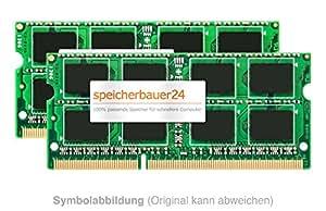 RAM 16Go Kit (2x 8Go)–mémoire pour Compaq de (HP) ProBook 6470b