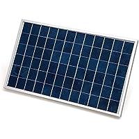 ECO-WORTHY 10 W pannello solare 10 Watt 12 V modulo solare fotovoltaico cella solare pannello