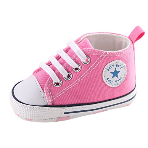 Leap Frog  Fashion Sneakers,  Baby, Jungen Modische Sneaker Rose
