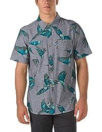 Herren Hemd kurz Vans Keyes Hemd