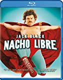 Nacho Libre [USA] [Blu-ray]