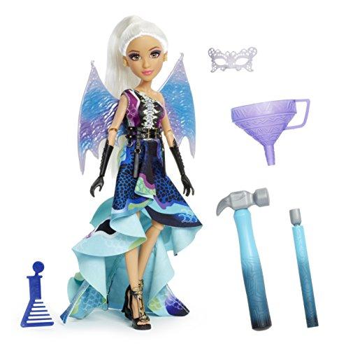 Project MC2 546894E4C Camryn's - Esmalte de uñas, diseño de muñeca