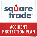 SquareTrade 3-Year Home Audio Video Warranty Plus Accident Protection (£75-100 Items)