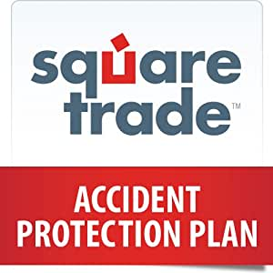 SquareTrade 2-Year Home Audio Video Warranty Plus Accident Protection (£125-150 Items)