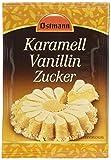 Ostmann Karamell-Vanillinzucker, 5er Pack (5 x 24 g)
