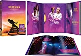 Blu-Ray - Bohemian Rhapsody (Ltd) (Digibook) (Blu-Ray+Dvd) (1 BLU-RAY)