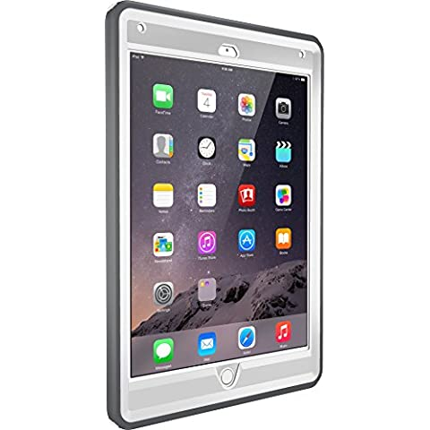 OtterBox Defender - Funda para Apple iPad Air 2, diseño glacier
