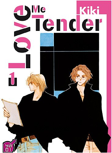 Love me Tender (manga)
