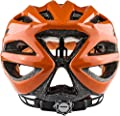ALPINA FB JR. 2.0 Kinder Fahrradhelm - orange-Black