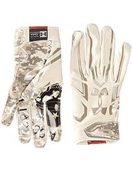 Under Armour F5 Limited Edition Guantes de futbol americano - Medium