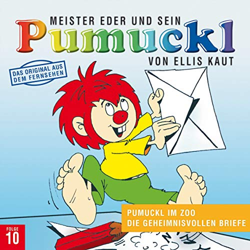 Meister Eder und sein Pumuckl 10