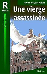 Une vierge assassine (Romans criminels t. 9) (French Edition)