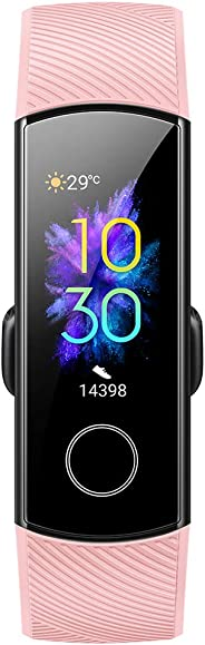Huawei Honor Band 5 Smart Bracelet for 240 * 120 Pixels 8 Customize Fitness/Timer/Swim/Sleep Data Heart Rate Monitoring Mult