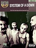 System of a Down: Guitar Play-Along Volume 57 (Hal Leonard Guitar Play-Along) by System Of A Down (2005-12-01)