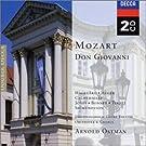 Mozart: Don Giovanni (Gesamtaufnahme) (Prager Fassung)