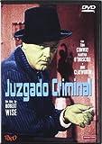 Juzgado Criminal [Import espagnol]