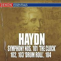 Symphony No. 101 in D Minor