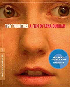 Criterion Collection: Tiny Furniture [Blu-ray] [2010] [US Import]
