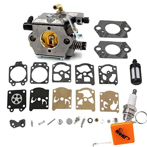 huri carburatore con kit riparazione kit per Stihl 024024AV 026MS260MS240WALBRO WT 194