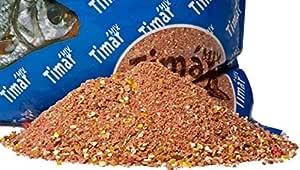 Dun Peas 1 kg Futtererbsen Vogelfutter Futter Angelköder Köder Karpfen
