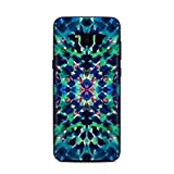 Skins4u DecalGirl Samsung Galaxy S8 Plus Skin Premium 3M Design Vinyl Aufkleber - Water Dream