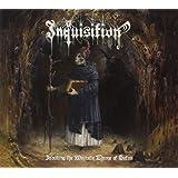 Invoking The Majestic Throne Of Satan (Ltd. Digi)